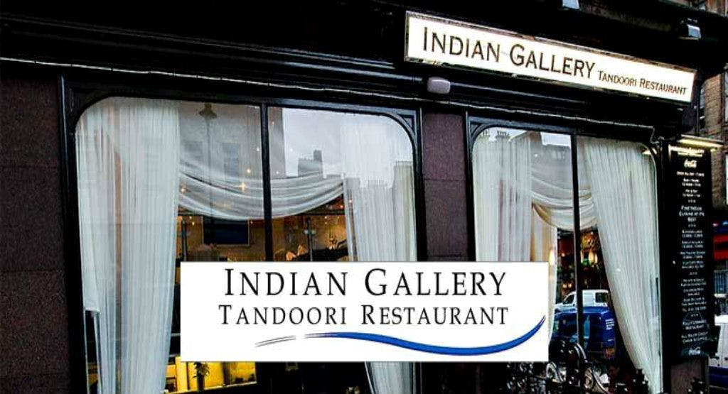 Indian Gallery Glasgow image 1