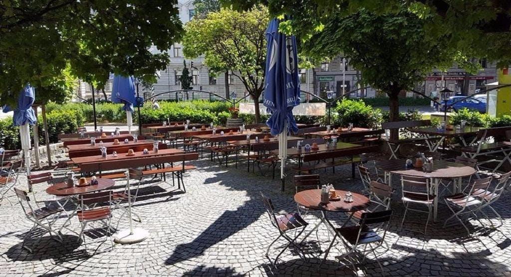 Hofbräu zum Rathaus Wien image 1