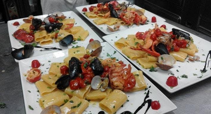 Ristorante Pizzeria Bellini
