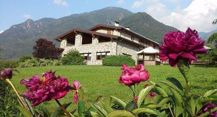 Agriturismo Lumaghera Brescia image 2