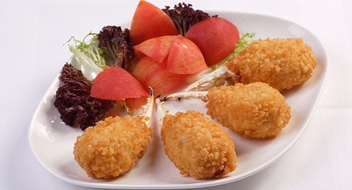 Celebrity Cuisine 名人坊高級粵菜 香港 image 3