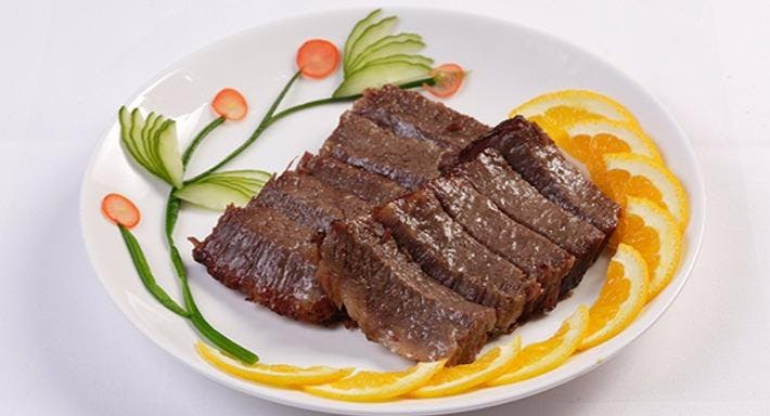 Celebrity Cuisine 名人坊高級粵菜 香港 image 4