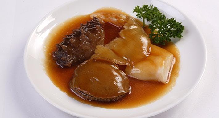 Celebrity Cuisine 名人坊高級粵菜 香港 image 6