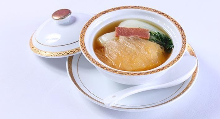 Celebrity Cuisine 名人坊高級粵菜 香港 image 10