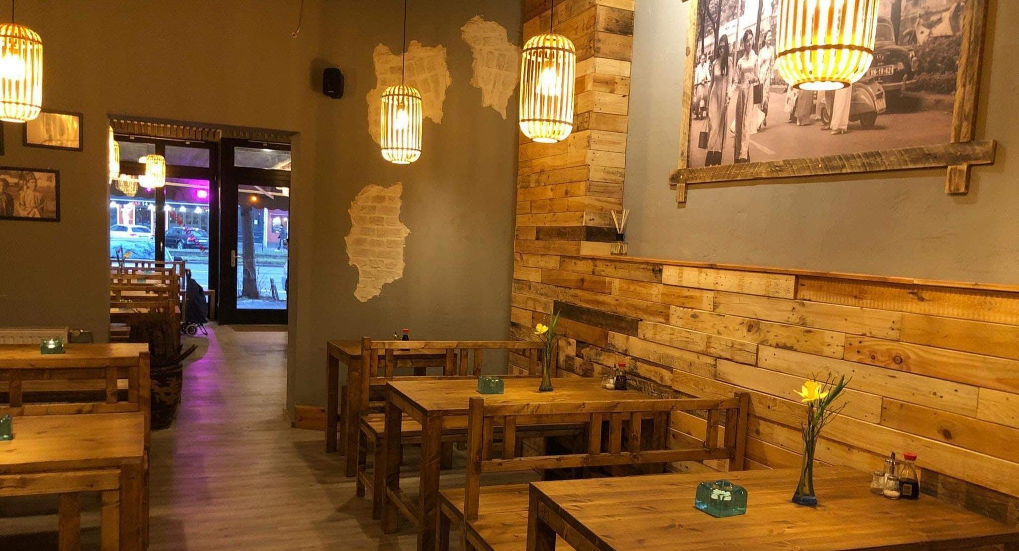 Restaurant Thai Duong