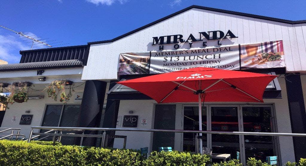 Miranda Hotel Sydney image 1
