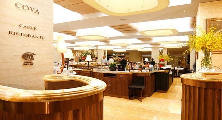 Cova Ristorante & Caffe - Admiralty Hong Kong image 2