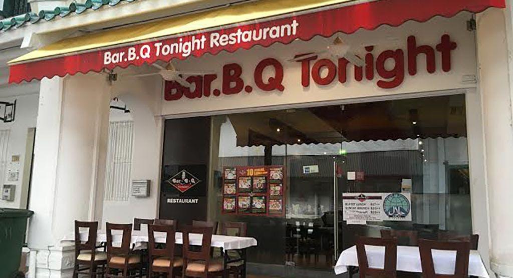Bar B Q Tonight - Stanley St