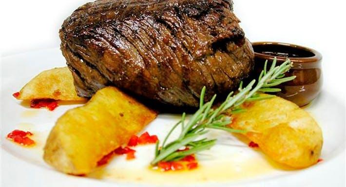 Mediterraneo Charcoal Restaurant Melbourne image 10