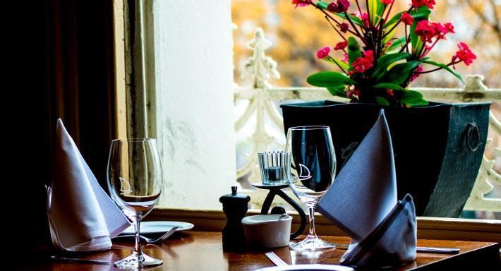 Mediterraneo Charcoal Restaurant Melbourne image 2