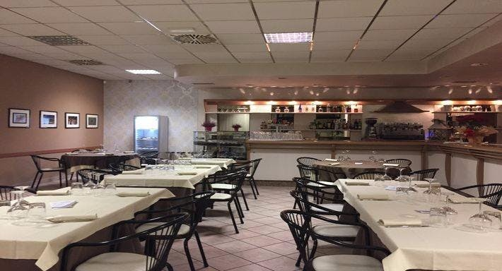 P. & R. Pizza con Cucina Ravenna image 3