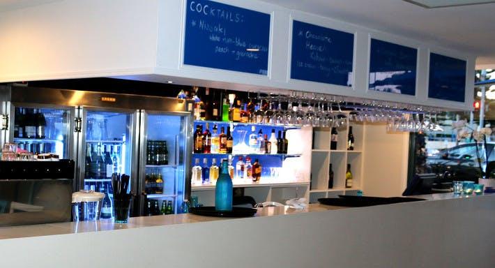 Nissaki Greek Taverna