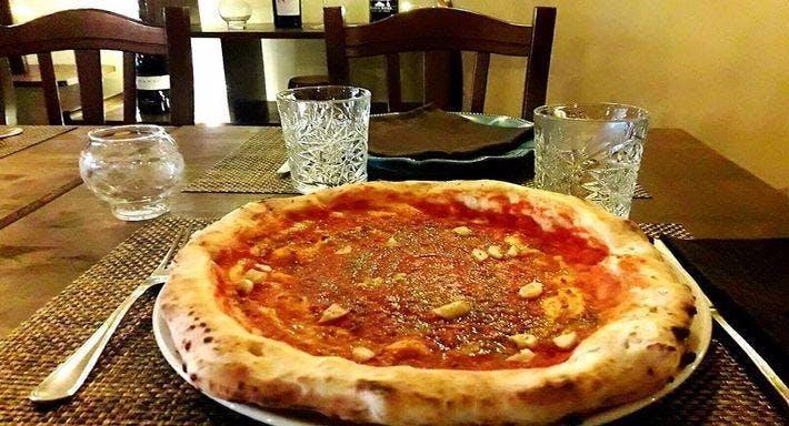 Taverna Caprese