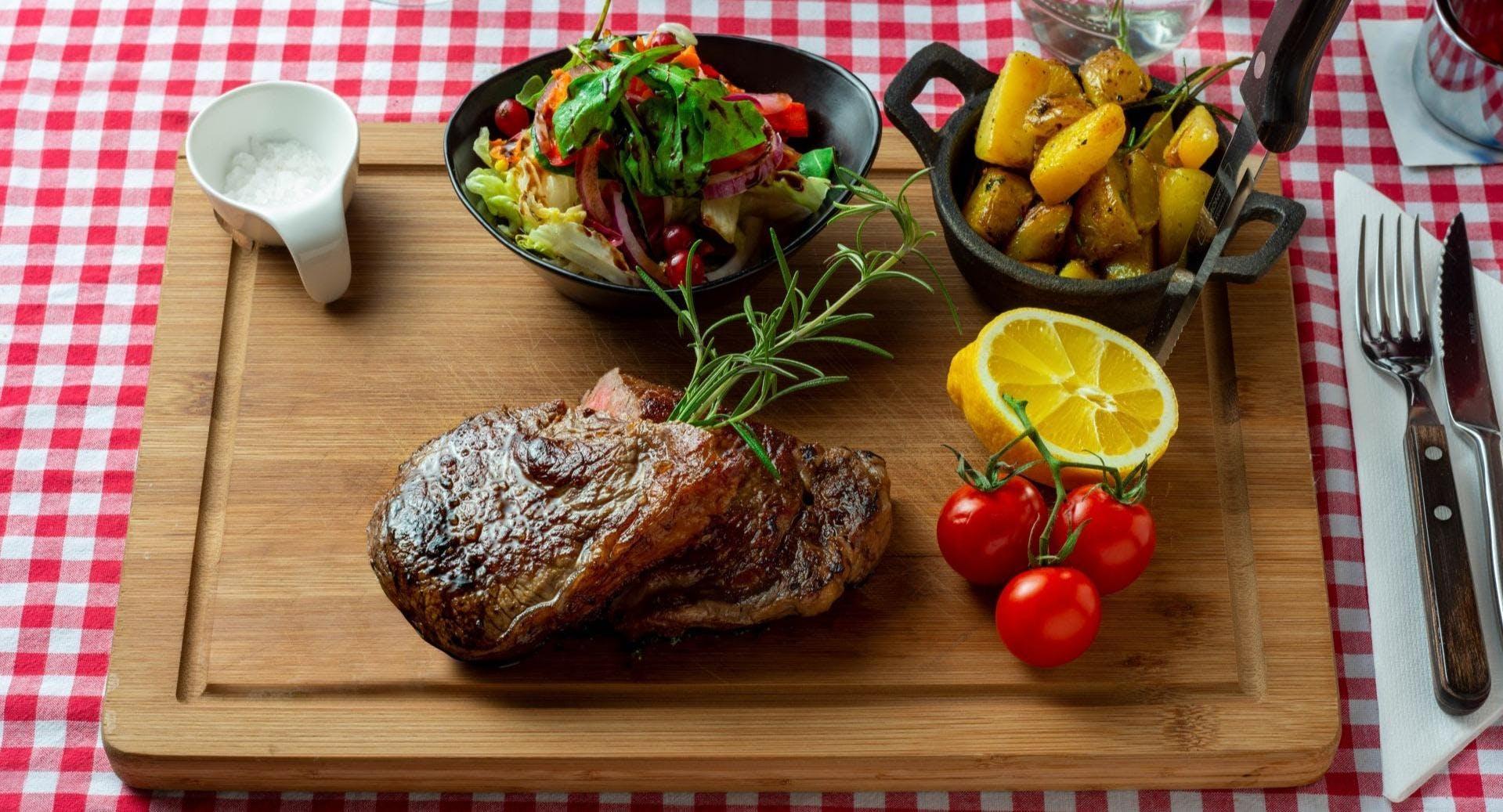 Baumberger Steakhouse