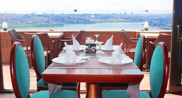 Daru Sultan Hotel Teras Restaurant İstanbul image 3