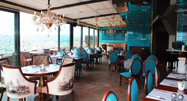 Daru Sultan Hotel Teras Restaurant İstanbul image 2