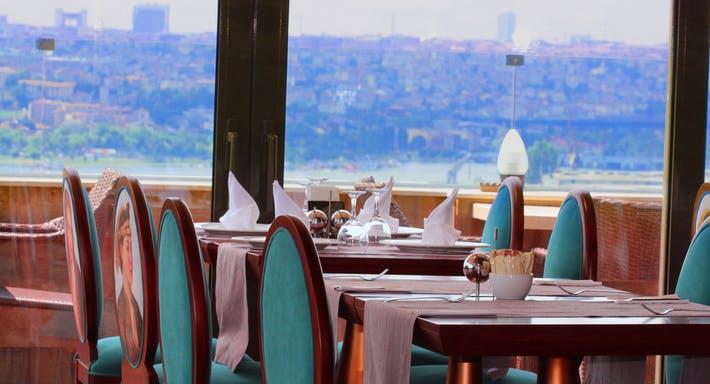 Daru Sultan Hotel Teras Restaurant