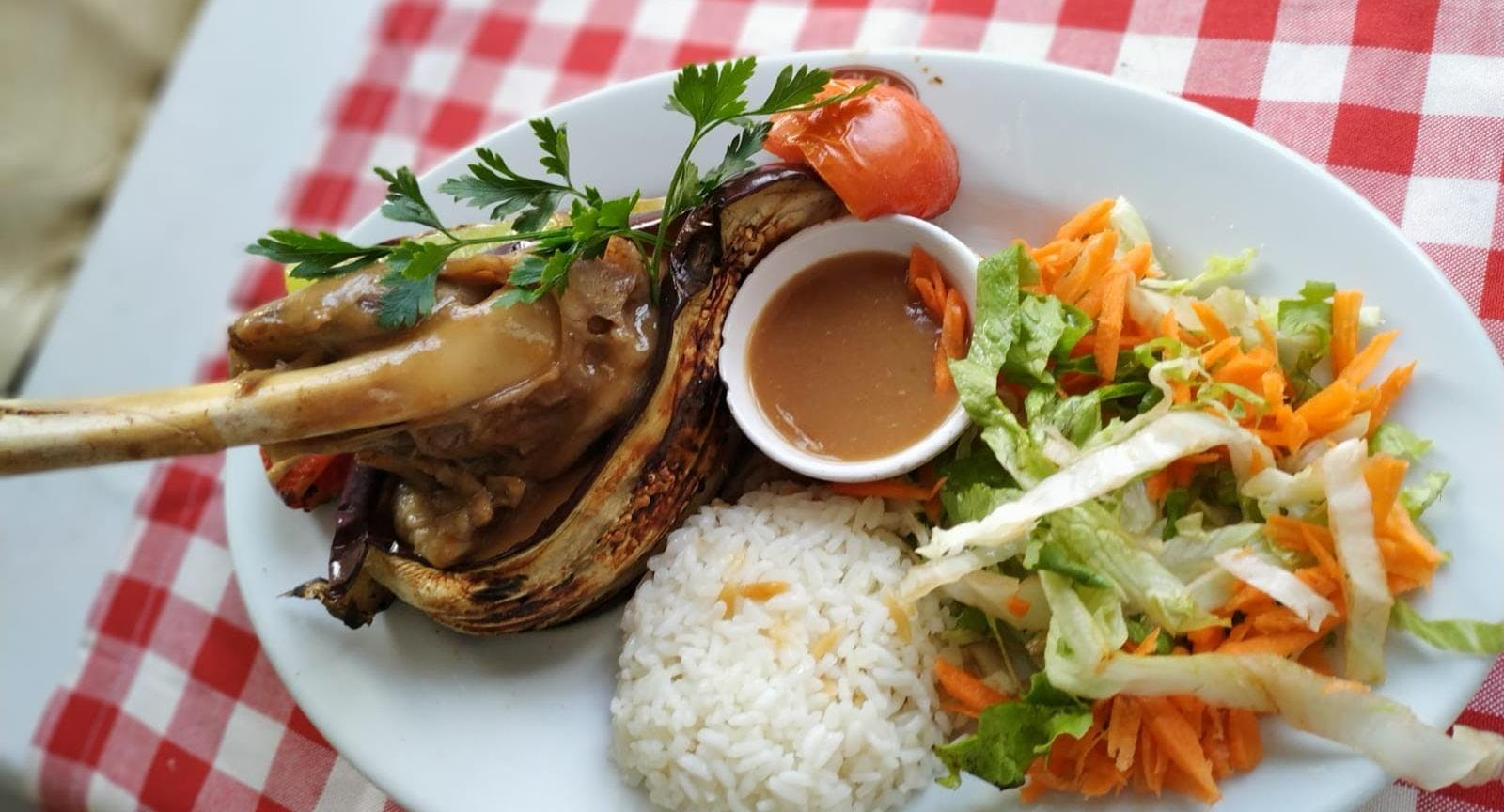 Myterrace Cafe & Restaurant