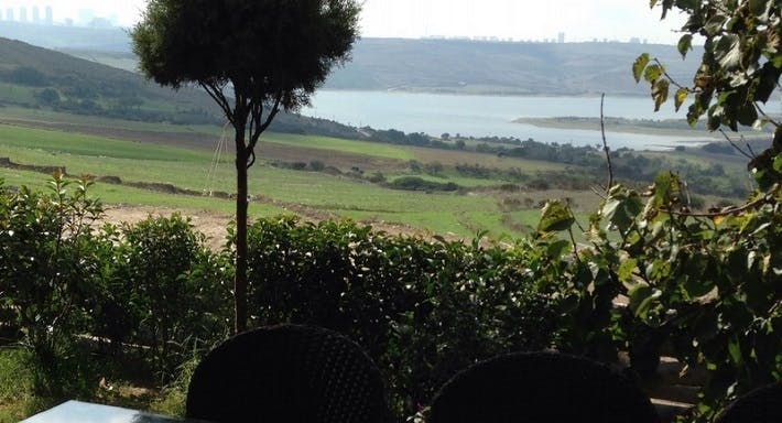 Saklı Bahçe Tesisleri İstanbul image 3