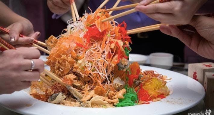 Wo Peng Cantonese Cuisine - Serangoon Singapore image 2