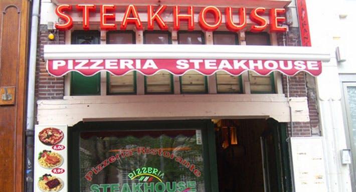 Argentijns Restaurant Mendoza Amsterdam image 1
