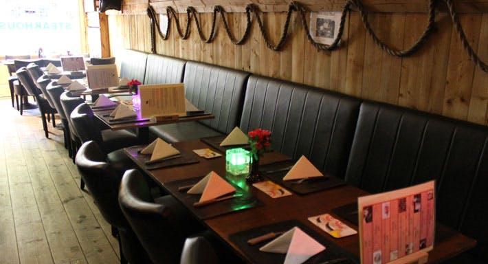 Argentijns Restaurant Mendoza Amsterdam image 2