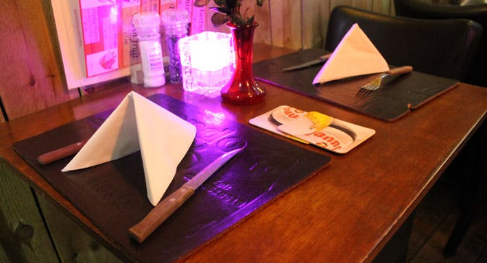 Argentijns Restaurant Mendoza Amsterdam image 7