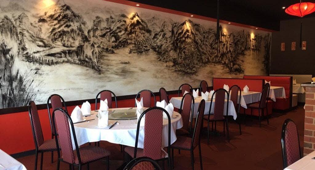 Fairy Mountain Chinese Restaurant