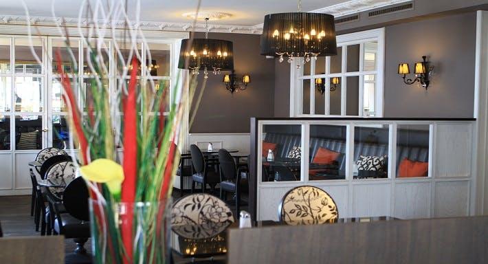 Caféhaus Grenander