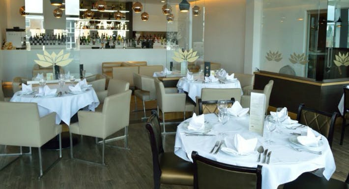 The Eastern Restaurant Birmingham image 2
