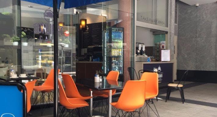 Sunlight Cafe Brisbane image 3