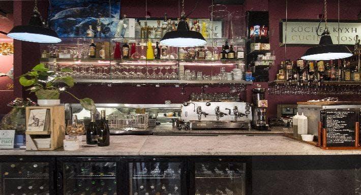 Caciaia in Banditella Livorno image 2