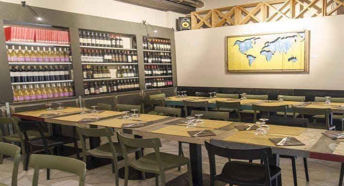 Caciaia in Banditella Livorno image 6