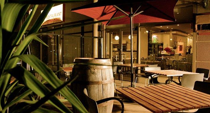 Cocomo's Restaurant Melbourne image 1