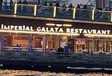 İmperial Restaurant Galata