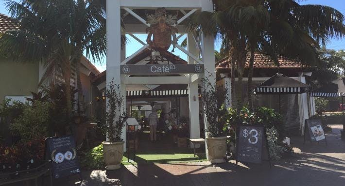 Cafe63 - Ross Evans Garden Centre Gold Coast image 2