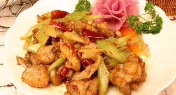 San Guo Grilled Fish Singapore image 6