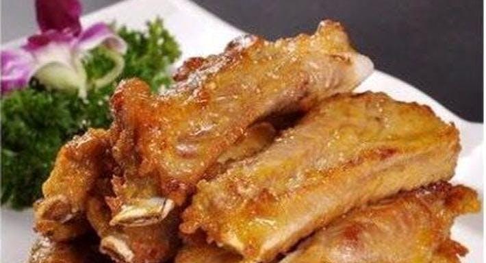 San Guo Grilled Fish Singapore image 4