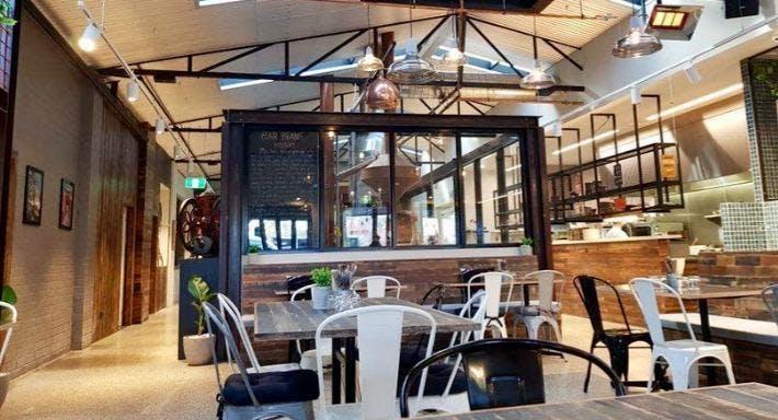 Four Beans Café Melbourne image 3