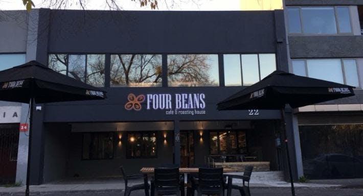 Four Beans Café