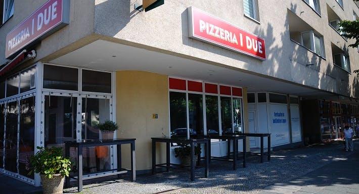 Osteria I Due Berlin image 4