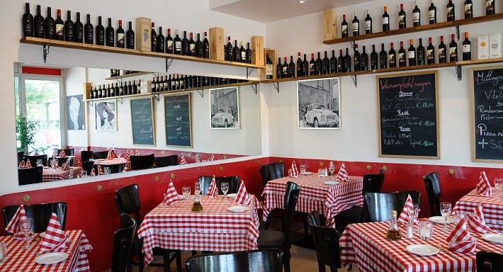 Osteria I Due Berlin image 2