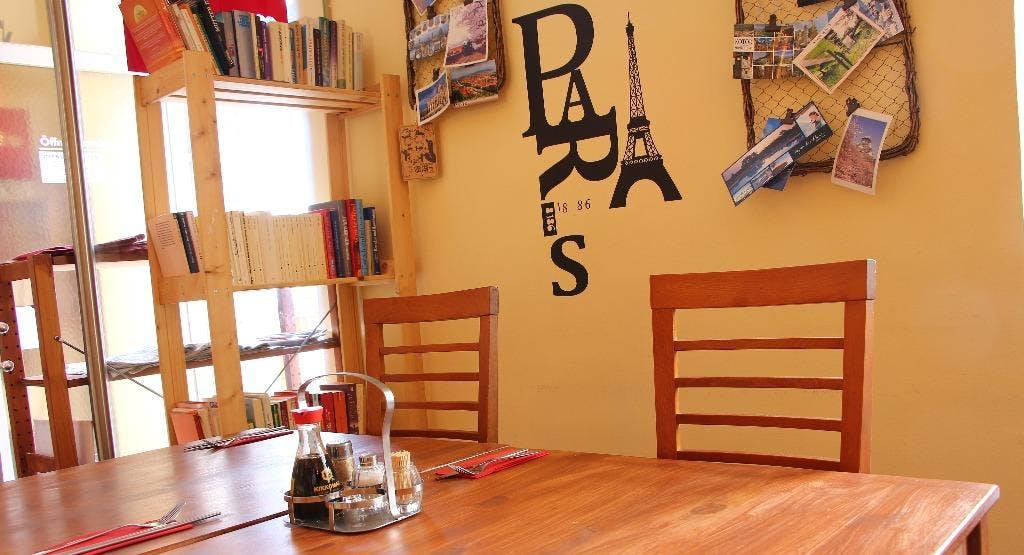 Milu Milu Taiwenesisches Restaurant Graz image 1