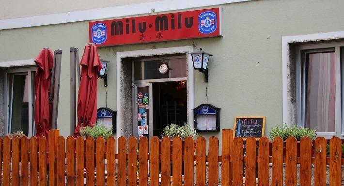 Milu Milu Taiwenesisches Restaurant Graz image 10