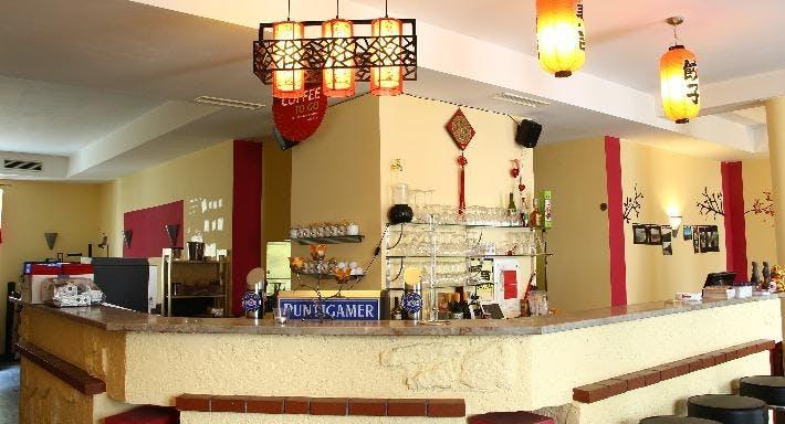 Milu Milu Taiwenesisches Restaurant