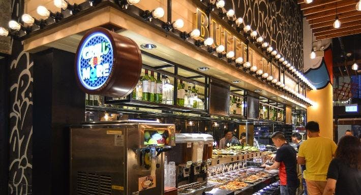 Grill n More - Yau Tong Hong Kong image 2