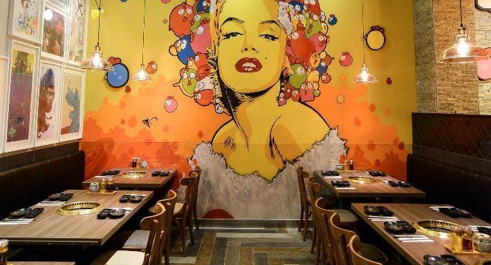 Grill n More - Yau Tong Hong Kong image 1