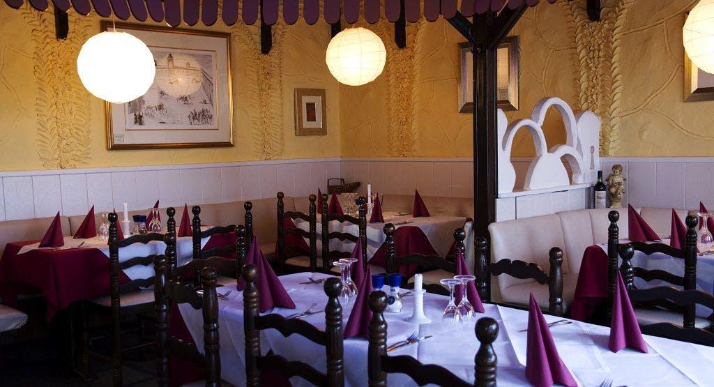 Restaurant Yasmin Berlin image 1