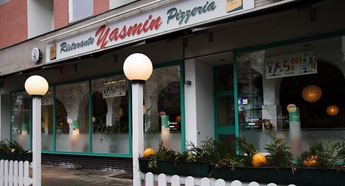 Restaurant Yasmin Berlin image 5