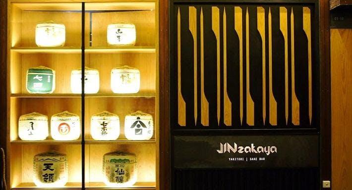 JINzakaya